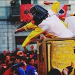 Carnevale Ivrea 2015 date e programma