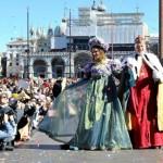 Carnevale Venezia 2015 maschere tradizione