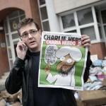 attacc terroristico al Charlie Hebdo