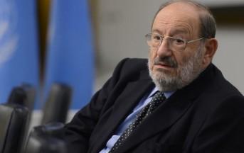 É morto lo scrittore Umberto Eco