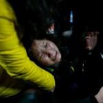 Cina Shanghai Capodanno tragico 35 morti in una ressa