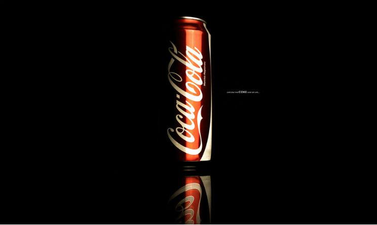 Coca Cola posizioni aperte