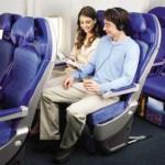 Dritte e consigli per scegliere i posti migliori in aereo