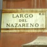 Quirinale consultazioni al Nazareno