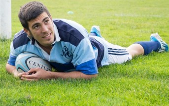 Edoardo Gori: intervista esclusiva a una promessa del rugby