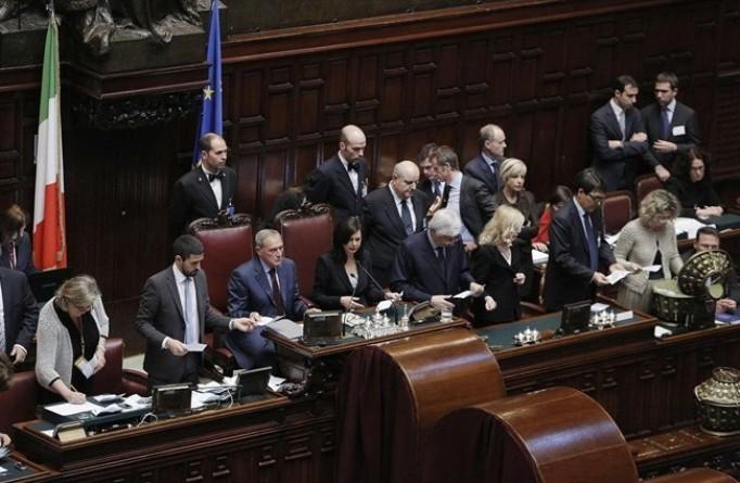 Elezione presidente della repubblica 2015 diretta web for Diretta da montecitorio