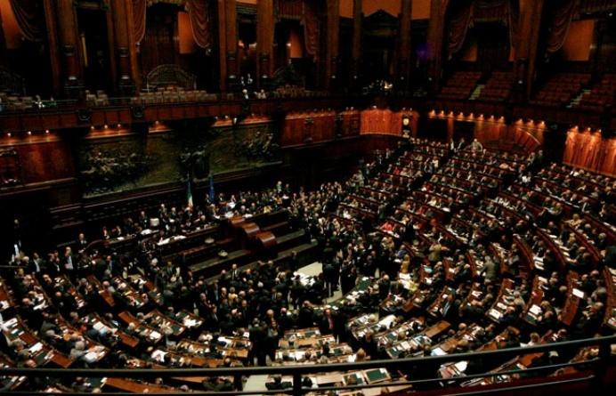 Elezione presidente della repubblica oggi alle 15 la for Montecitorio oggi