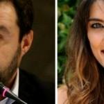 Matteo Salvini gossip