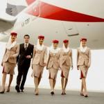 Emirates Airlines lavora con noi maggio 2015