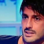 Fabrizio Corona lettera dal carcere