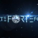 il logo del talenti Forte forte forte