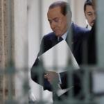 forza italia elezioni presidente della repubblica 2015