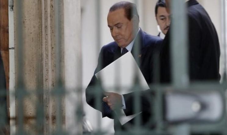 Elezioni presidente della repubblica 2015 forza italia for Parlamentari forza italia