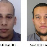 Ecco dove sono stati sepolti di nascosto e separati i fratelli Kouachi responsabili strage Charlie Ebdo