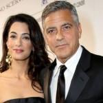 George Clooney gossip