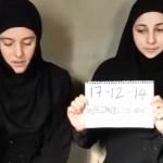 italiane rapite in Siria