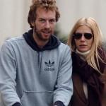 Gwyneth Paltrow e Chris Martin separazione