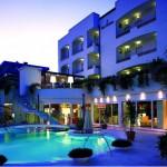 migliore hotel d'Italia Riccione