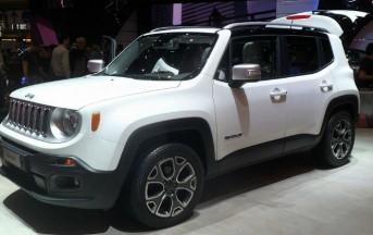 Fiat-Chrysler: assunzioni a Melfi per oltre 1.000 persone