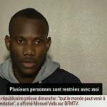 eroe musulmano strage Parigi Lassana Bathily