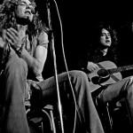 Led Zeppelin 46 anni dopo il primo album