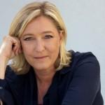 Marine Le Pen ospite a diMartedì