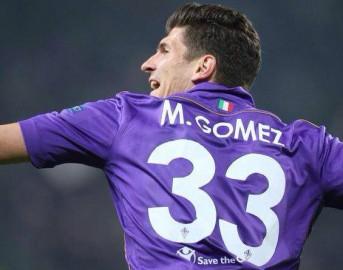 Calciomercato Fiorentina News: ufficiale l'addio di Mario Gomez