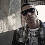 Il rapper Marracash