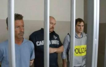 Caso Yara, Quarto Grado ultime notizie: tutte le fasi dell'arresto di Bossetti in un filmato di 11 minuti
