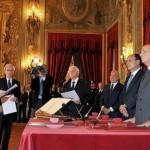 Sergio Mattarella profilo del candidato al Quirinale