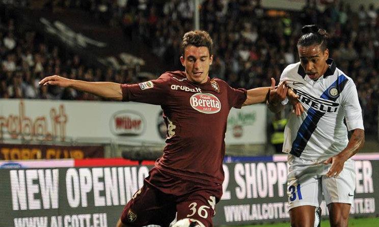 Calciomercato Napoli Darmian