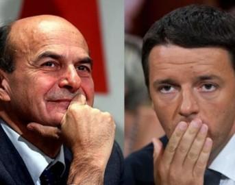 "Proposta PD Legge Elettorale Rosatellum, Pierluigi Bersani: ""Ennesima e pasticciata invenzione"""