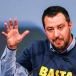 Matteo Salvini su strage Charlie Hebdo
