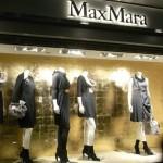 Max Mara assunzioni 2015