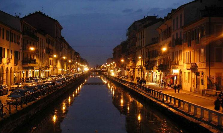 Milano cene con delitto 2015 ai Navigli