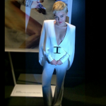 Miley Cyrus in versione Elvis