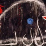 Joan Mirò mostra Mantova 2015