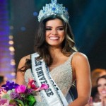 Paulina Vega vince miss universo 2015