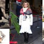 Come indossare la sciarpa idee look tendenza 2015