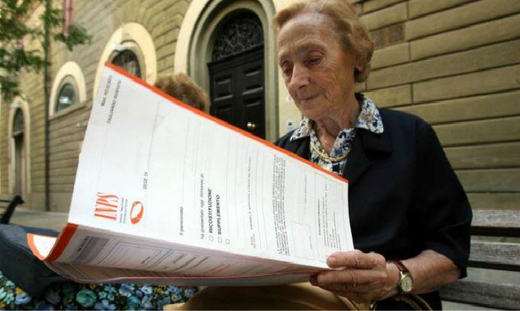 Pensioni 2017 Opzione donna