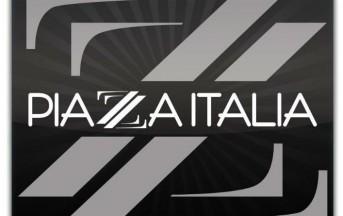 Piazza Italia assunzioni 2015: ecco le posizioni aperte
