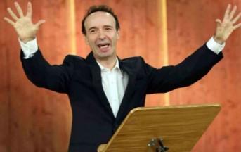 Report Benigni, il premio Oscar diffida la trasmissione Rai 3: risponde Sigrifido Ranucci