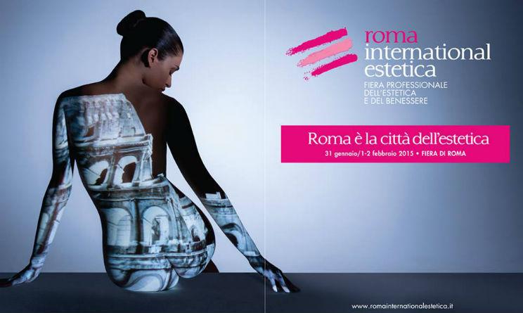roma international estetica 2015 date orari e biglietti