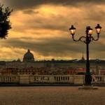 roma cose romantiche