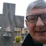Don Sergio Occhipinti attraverso Facebook raggiunge i suoi parrocchiani
