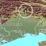Udine scossa di terremoto