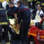morta poliziotta ferita in sparatoria a Parigi