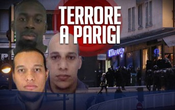 Strage Parigi, Speciale Porta a Porta: 4 italiani fra i foreign fighters