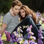 Twilight ritorno sul set di Kristen Stewart e Robert Pattinson