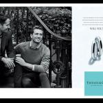 Campagna pubblicitaria di Tiffany